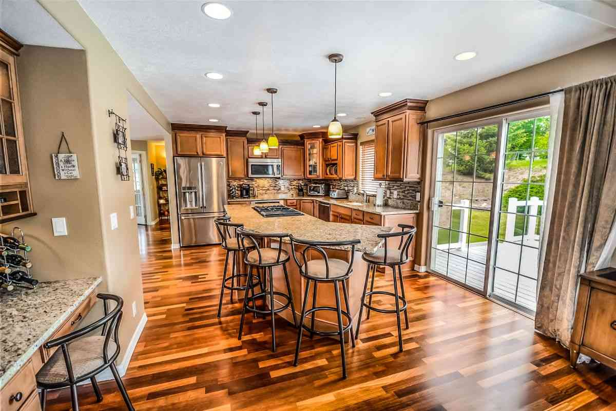 element home life colorado springs real estate homes for sale kitchen
