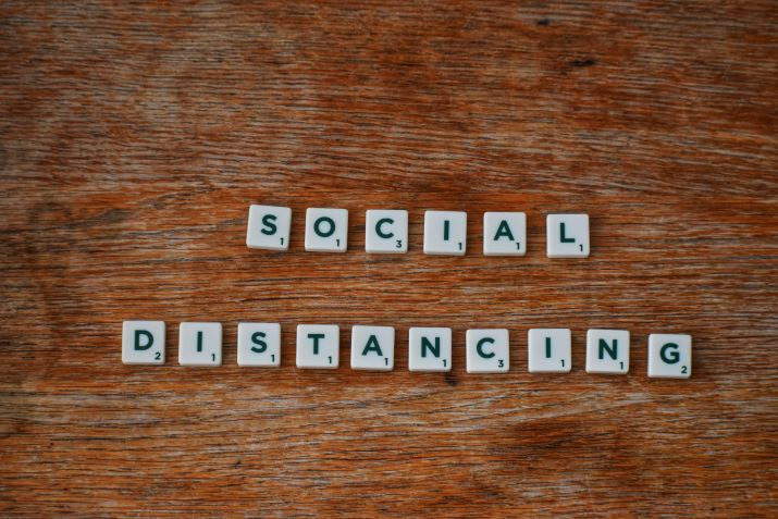 social distancing in real estate element home life colorado springs banner