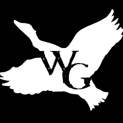 element home life wild goose meeting house logo